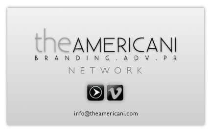 TheAmericani | Coming Soon
